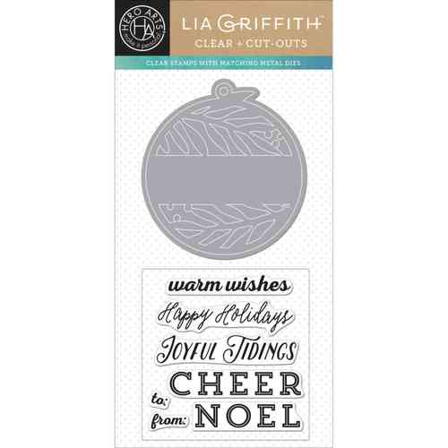 Joyful Tidings Tag Set
