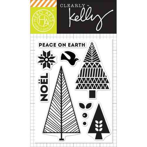 Clear - Kelly's Noel