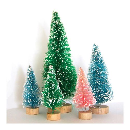 Wish Season Miniature Christmas Trees