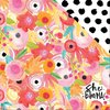 Papier She Blooms - She Blooms