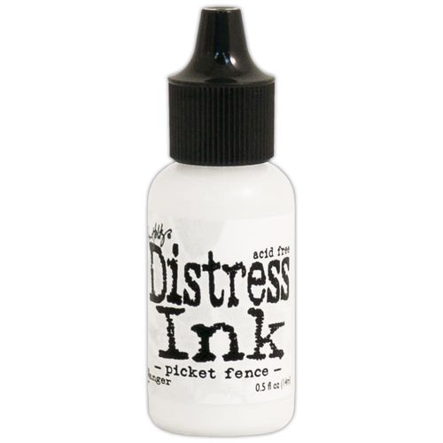 Tim Holtz Distress Nachfüller - Picket Fence