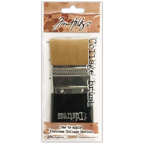 Tim Holtz Distress Collage Brush 1-3/4""