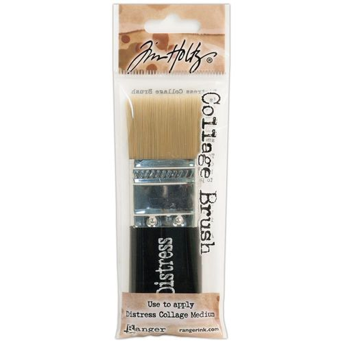 Tim Holtz Distress Collage Brush 1-1/4""