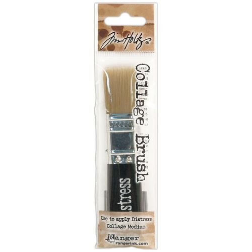 Tim Holtz Distress Collage Brush 3/4""