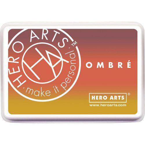 Hero Arts Ombre Ink Pad - Autumn