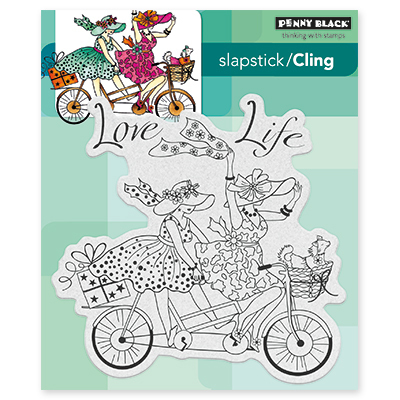 Cling - Love Life
