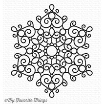 Cling Mesmerizing Mandala Background