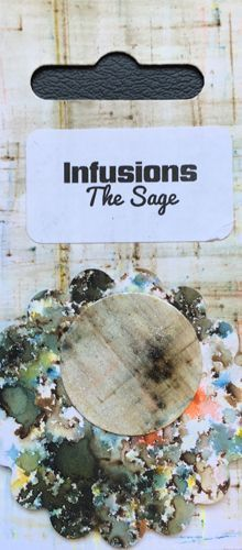 Infusions - The Sage