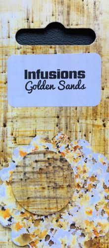 Infusions - Golden Sands