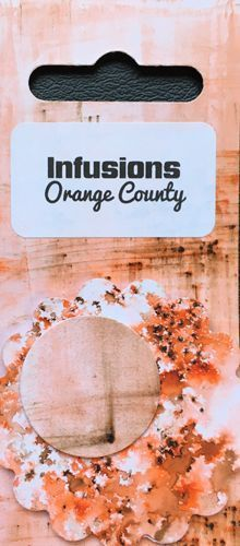 Infusions - Orange County