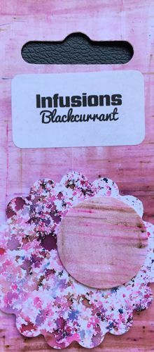 Infusions - Blackcurrant