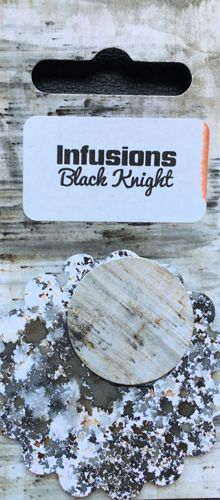 Infusions - Black Knight