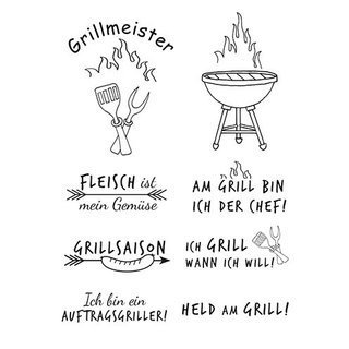 Clear - Grillmeister