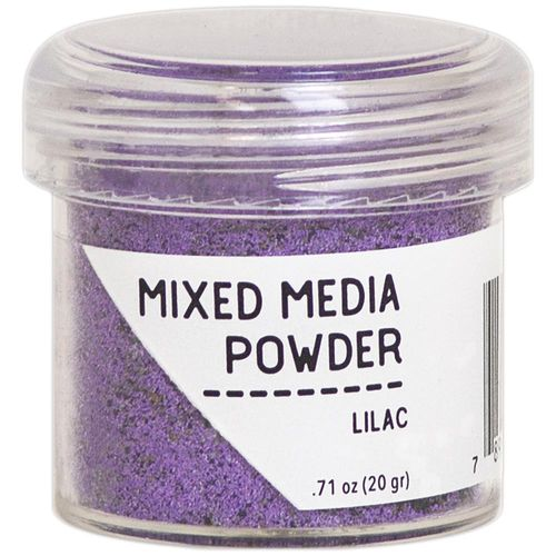 Embossingpulver Mixed Media Powder - Lilac