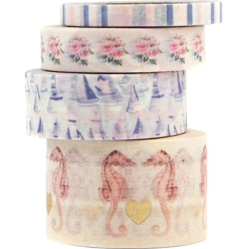 Golden Coast Decorative Tape