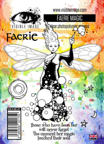 Clear - Faerie Magic
