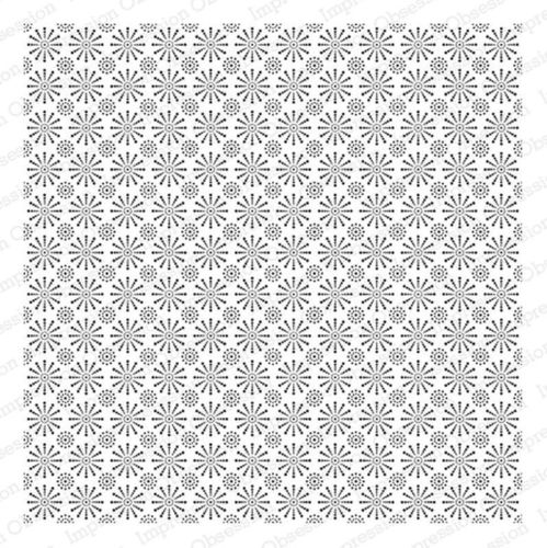Cover-A-Card Dotty Pattern