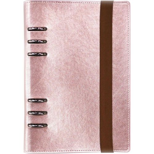 Elizabeth Craft Planner rose gold