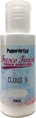 Fresco Finish Chalk Acrylic - Cloud 9