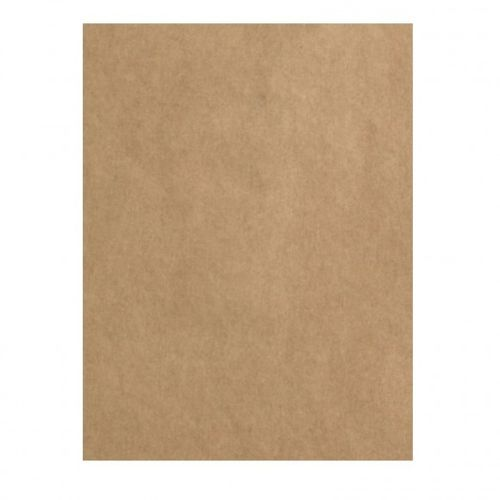 Smooth Cardstock A4 Kraft