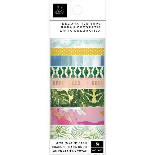 Heidi Swapp Art Walk Washi Tape