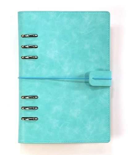 Elizabeth Craft Planner Beach