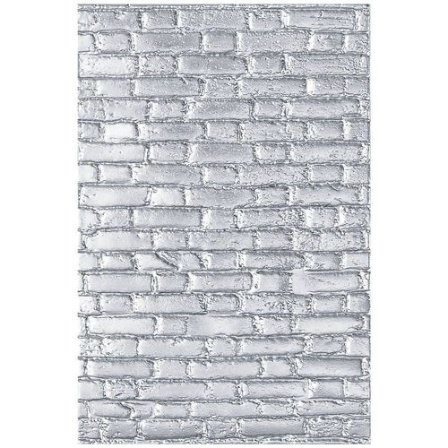 Tim Holtz Texture Fades Embossing Folder - Brickwork
