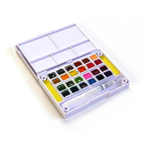 Elizabeth Crafts Watercolor Palette